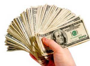 show-money